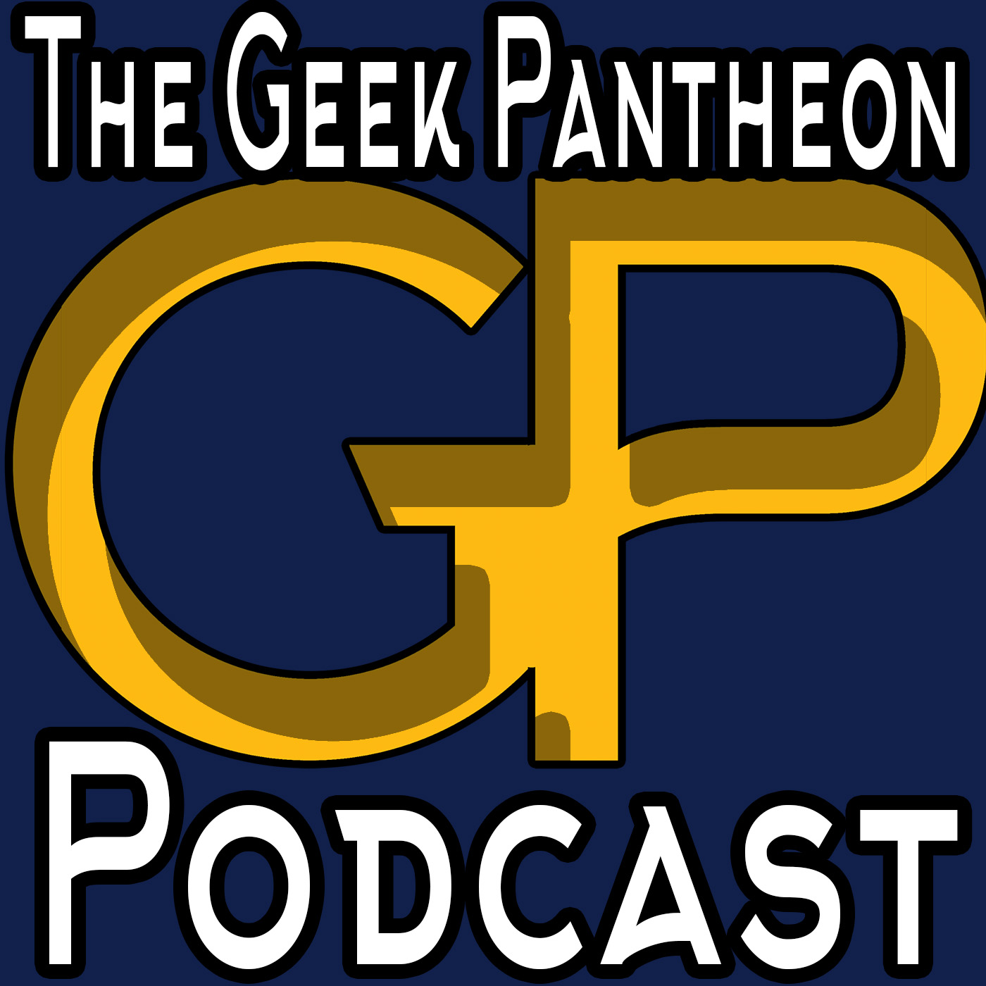 The Geek Pantheon Podcast